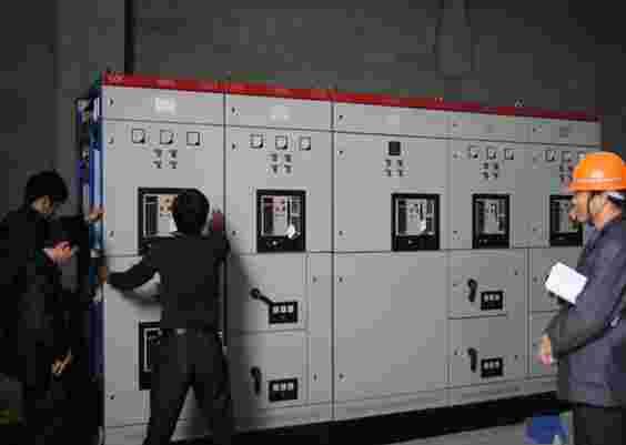 兴业家居选购紫光电气高低压电力设备