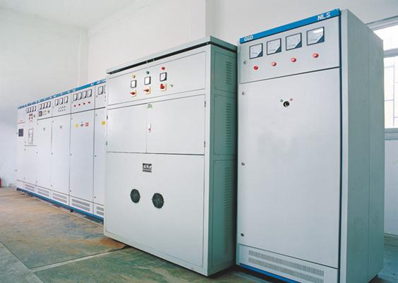 东莞市公安局常平分局供配电工程花落广东紫光电气