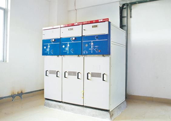 东莞市虎门镇路东社区配电工程安装选择紫光电气