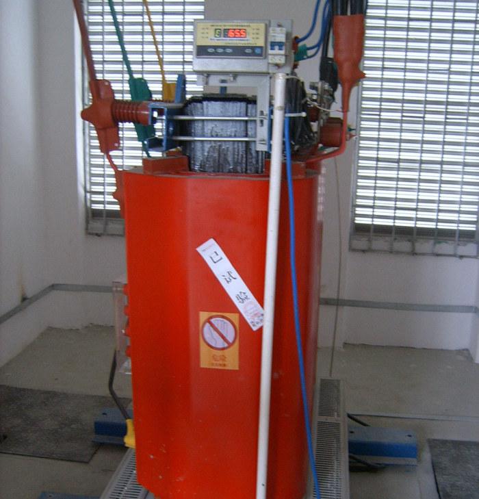 东莞大喜房地产长安项目电力安装工程