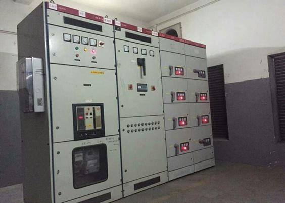 茶山世美光增容400变压器安装工程首选紫光电气