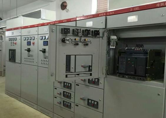 东莞寮步低压电力改造工程首选紫光
