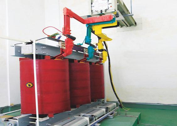 东莞茶山变压器安装工程-康美臣更换变压器项目