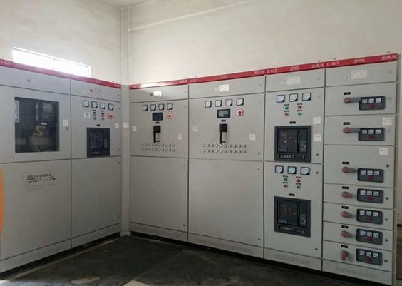 东莞常平志达玩具电力安装工程顺利通电
