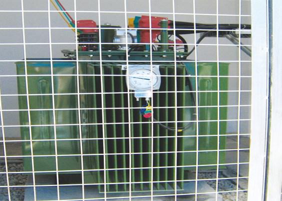 东莞桥头变压器安装工程-黑胡桃木业增容400项目