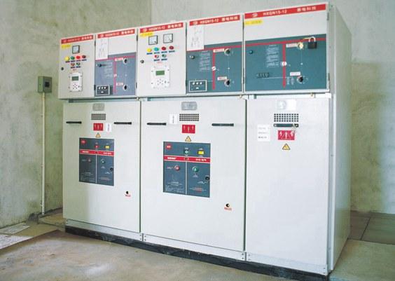 东莞横沥变压器增容-擎洲光电增容一台500变压器安装工程
