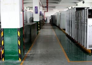 广东紫光电气成套车间3楼5