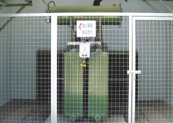 富士家具厂购置紫光变压器