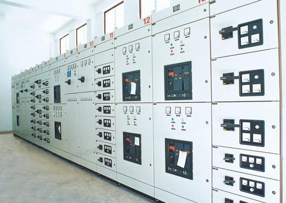 东莞市葆俪酒店采购了紫光低压配电柜