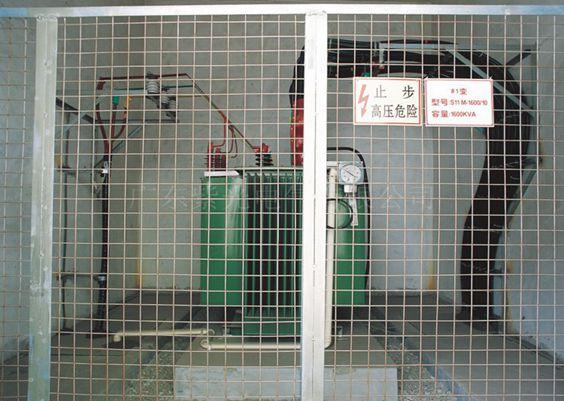 东莞茶山恒盈塑胶制品有限公司新装一台500KVA变压器配电工程
