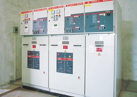 东莞市德景五金变压器安装工程