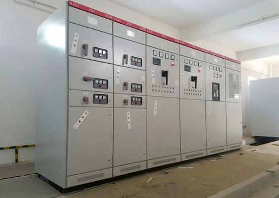 东莞樟木头变压器新装-苏米果蔬新装800变压器工程