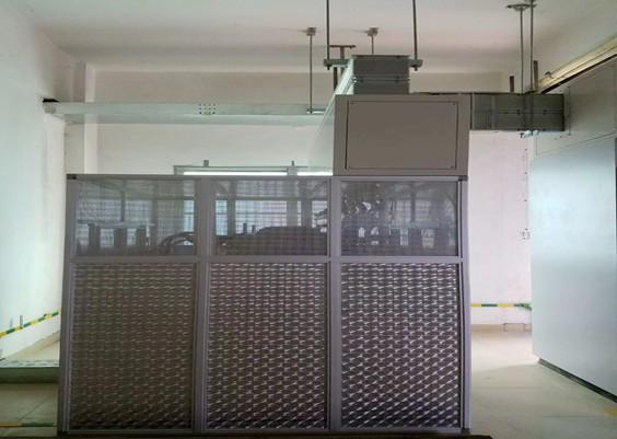 东莞常平变压器增容-伦楷电声增容800变压器安装工程