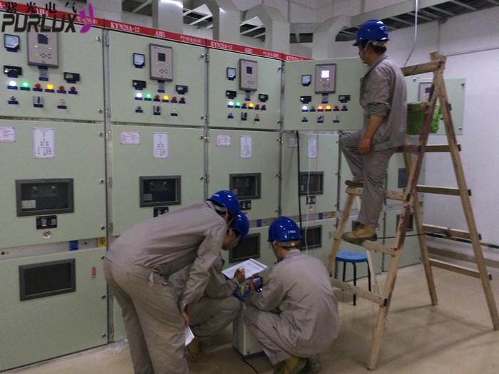 配电工程安装