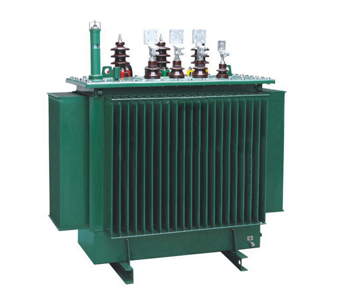 S11-M油浸式变压器