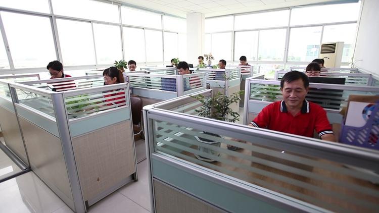 广东紫光电气有限公司办公室
